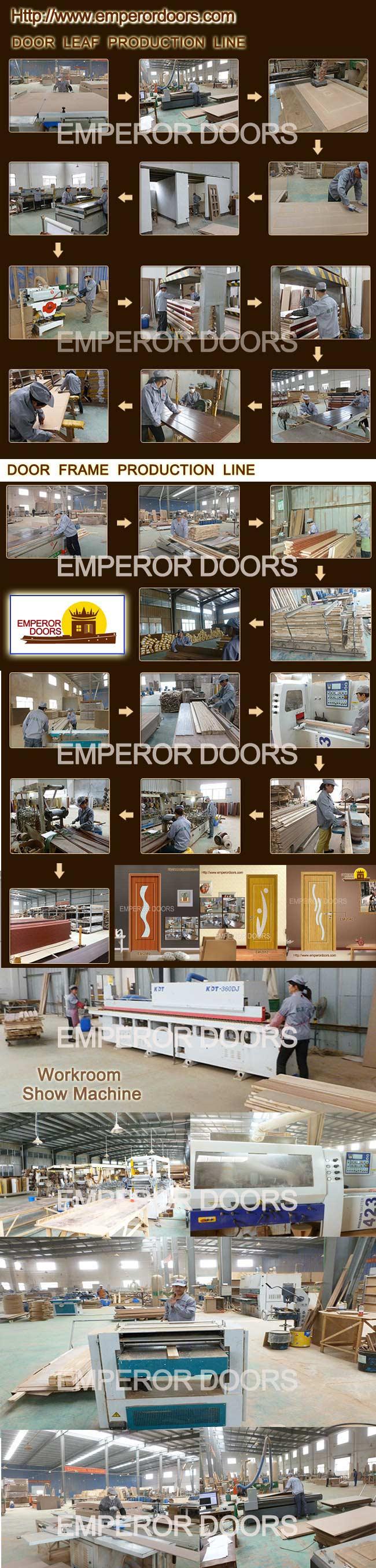 Garage Door Door Mat PVC Glass Door