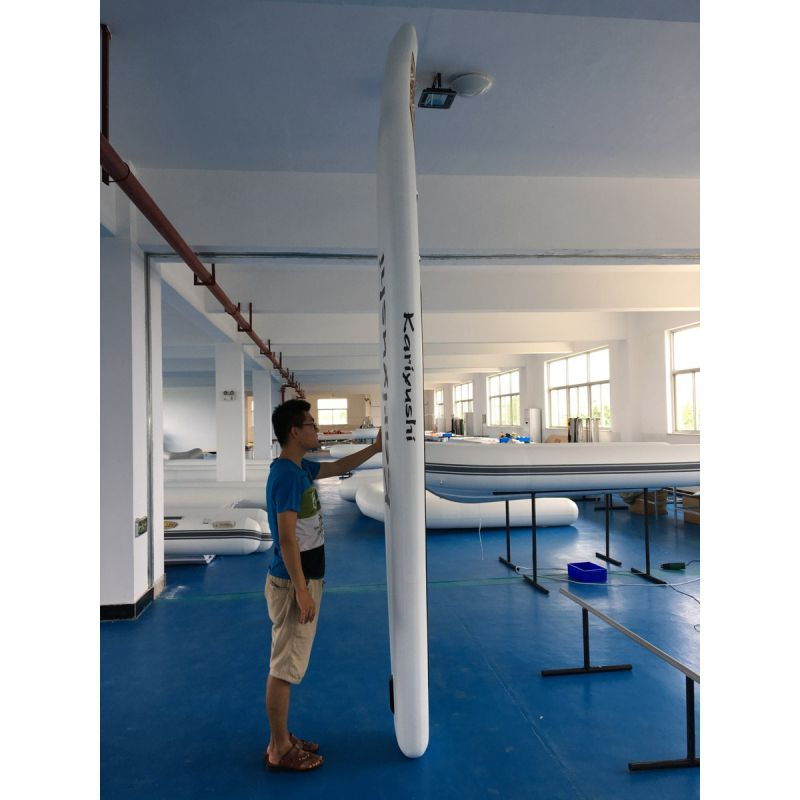 Japan Inflatable Light Weight Sup Board