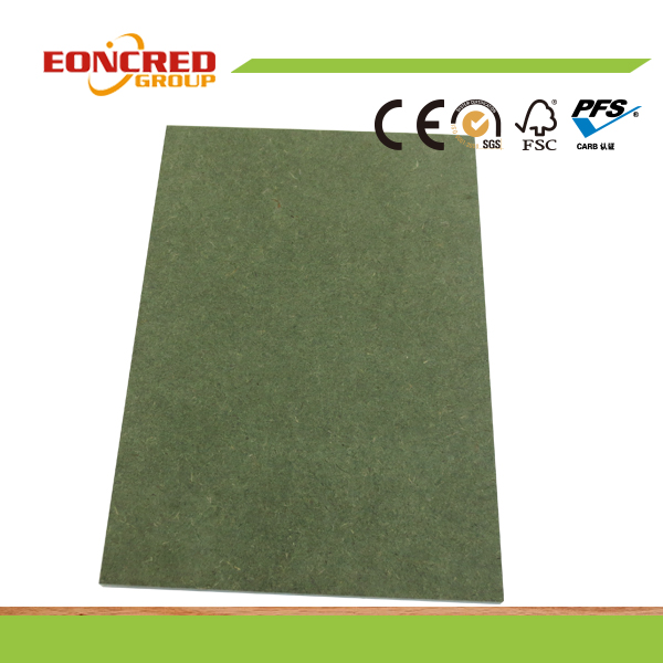 Large Size 1830*3660mm Board Raw MDF