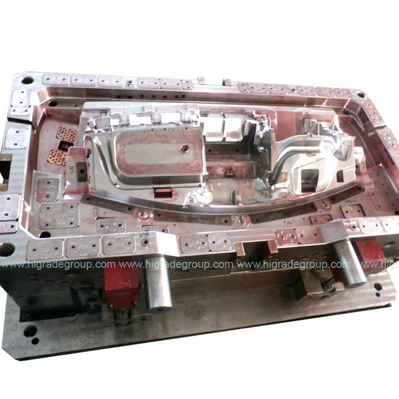 Injection Mould/Plastic Mould/Auto Injection Mould/Auto Trim Plastic Mould