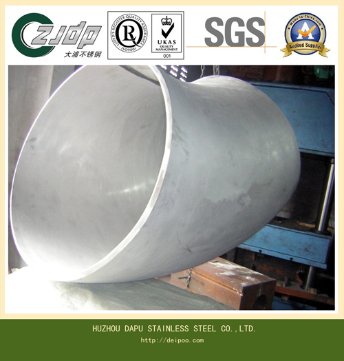 Forged Stainless Steel Pipe Fitting (316/316L)