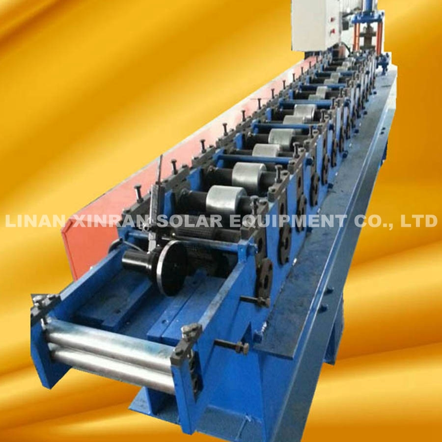 Light Steel Keel Stud and Track Roofing Roll Forming Machine