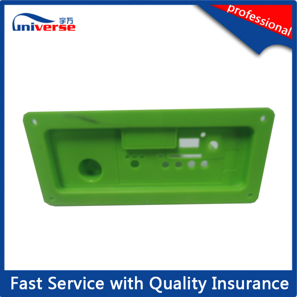 Custom Injection Molded Plastic Sleeve