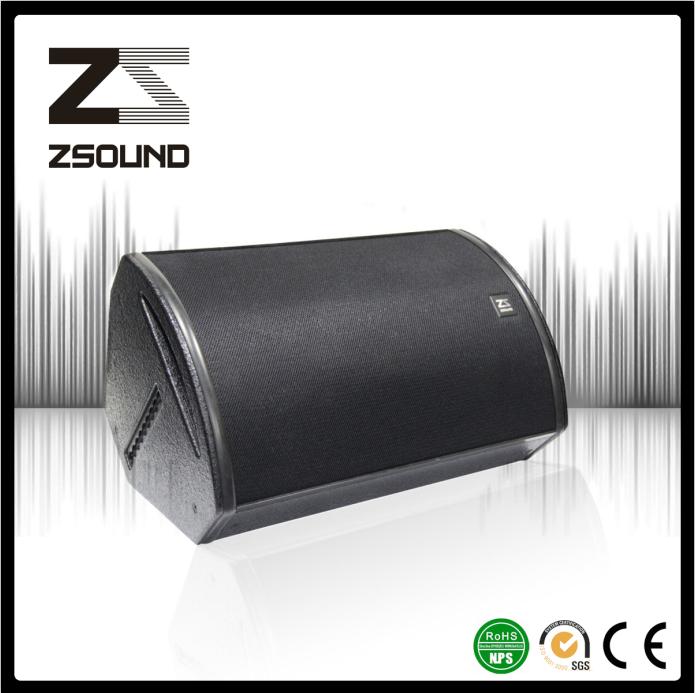 Zsound Cm15 Professional Sound Stage Music Speaker Audio System