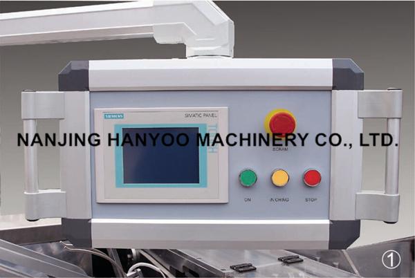 Horizontal Cartoning Machine Automatic Cartoner Machine