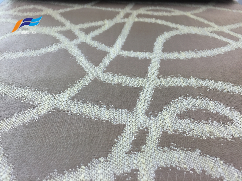 Cotton Polyester Microfiber Home Textile Curtain Fabric