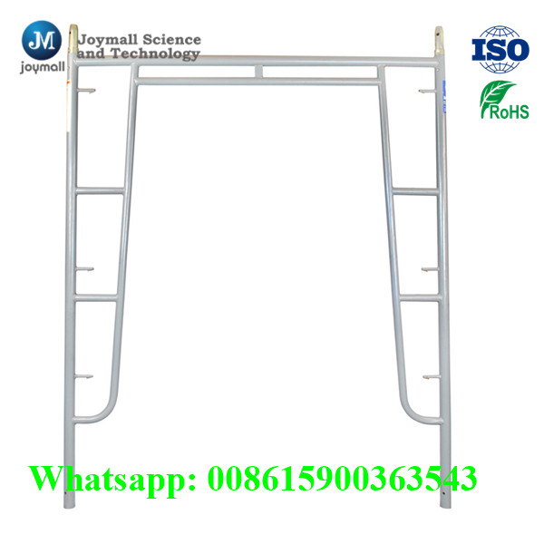 High Quality Steel Frame System Scaffolding From Real Factory