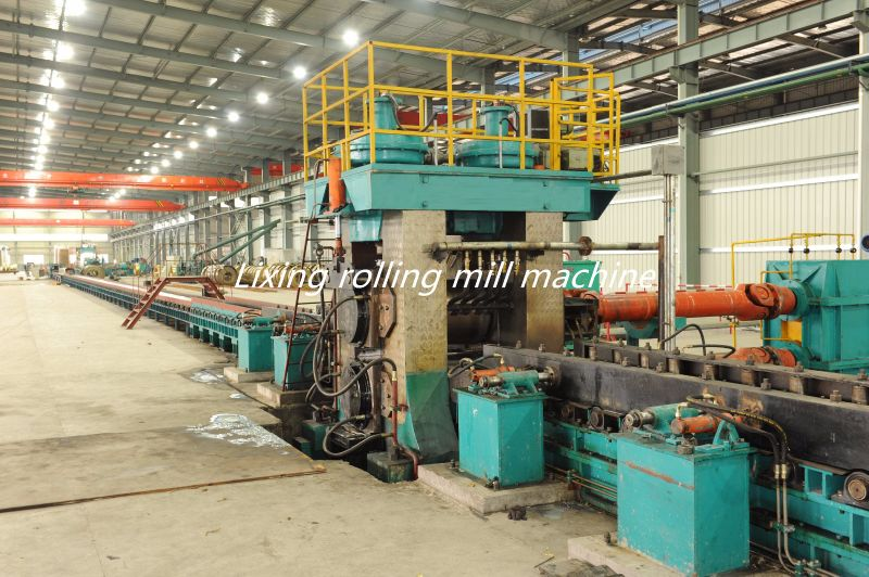 High Precision Slitting Cutting Line for Steel Strip