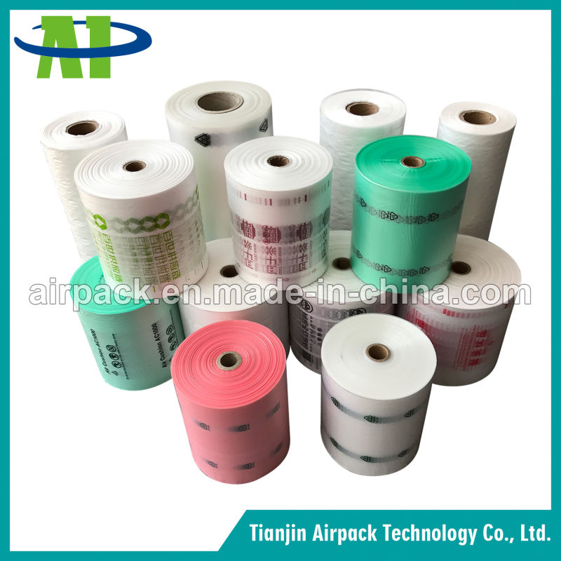 Packing Protective Materials Air Pillow Film