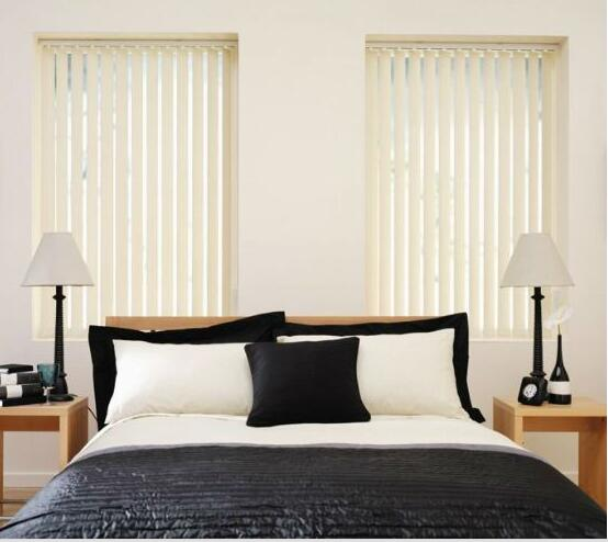 High Quality Wooden Venetian Blinds / Curtains