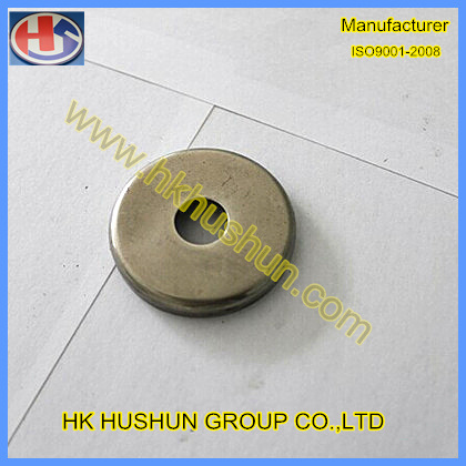 CNC Cutting Service Sheet Metal Fabrication Punching/Stamping/Perforated Parts (HS-SM-0024)