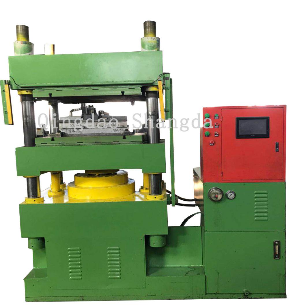 Customized Four Column Hydraulic Press Machine for Melamine/Porcelain Imitated Products