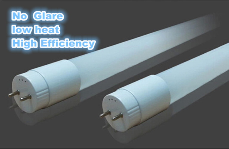120cm 18W LED T8 Glass Tube with Ce RoHS