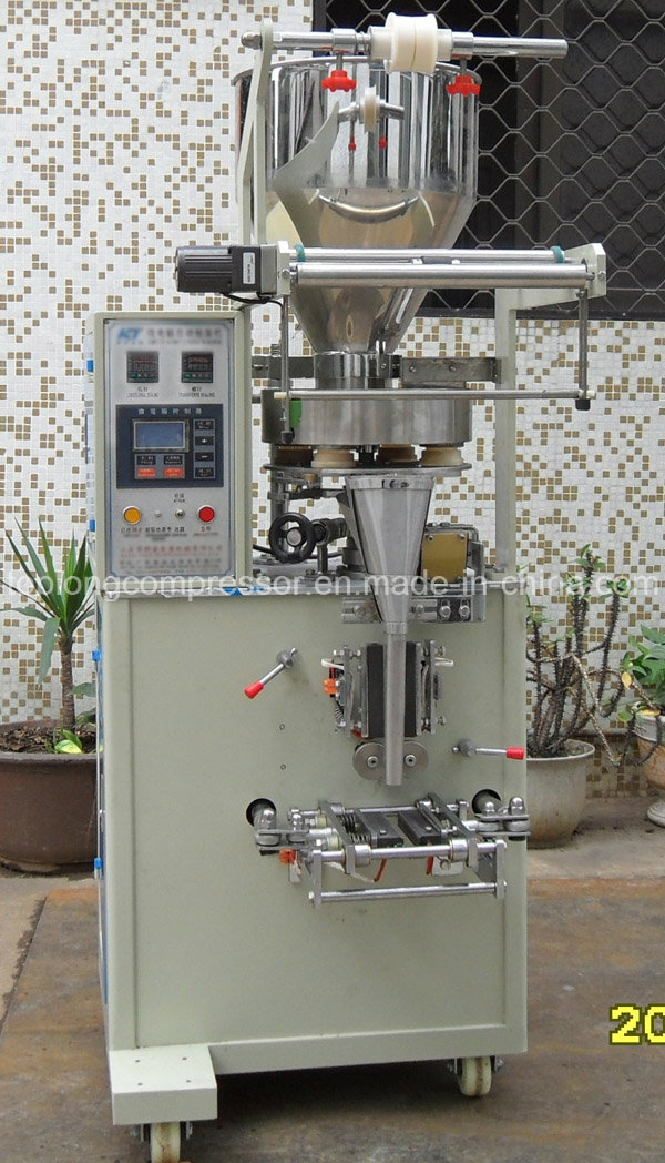 Open-Close Block Turnplate Automatic Packing Machine
