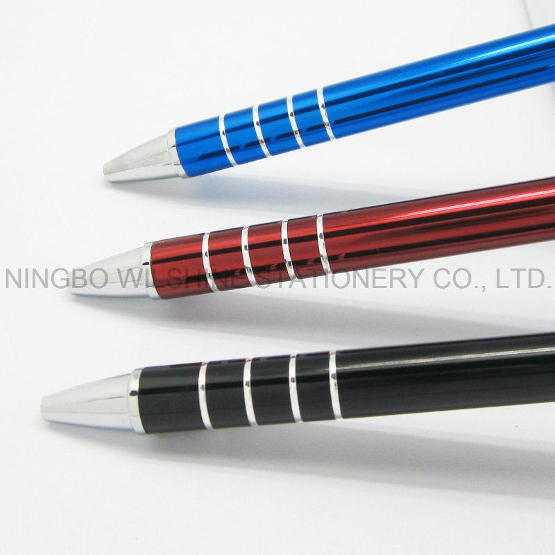 New Design Stylus Pen for Promotion (VIP027)