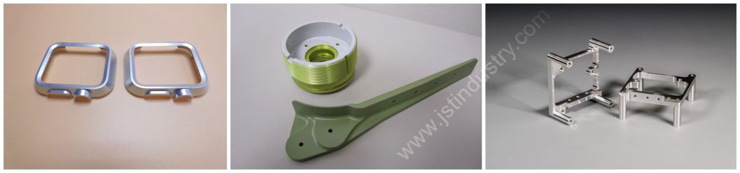OEM Precision CNC Machining/Machined Components Brass/Copper Machining Parts/Products