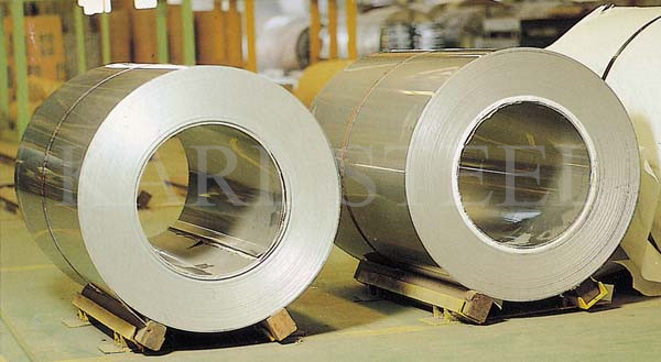 Mill Edgecold Rolled 2b 430 Stainless Steel Coil