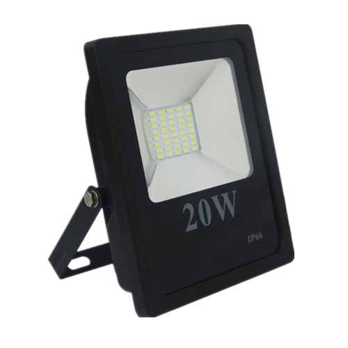 High Quality Outdoor 20W Slim LED Flood Light with Ce RoHS