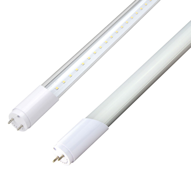 LED Tube 18 Watts T8 5FT 6FT, LED T8 1500mm 22W G13 with UL Dlc TUV ERP Ce RoHS