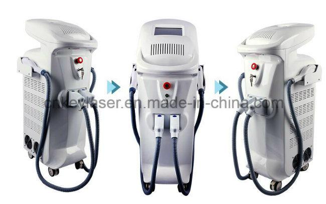Shr IPL Laser Spectrum for Hair Removal-J