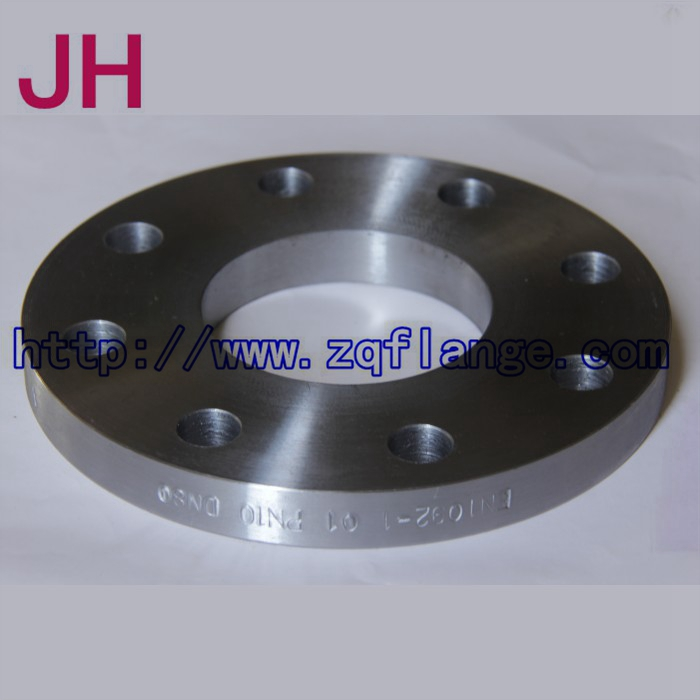 ASME, JIS, DIN, Carbon Steel Pipe Flanges (WN, SO, TH, LJ, SW, Blind)