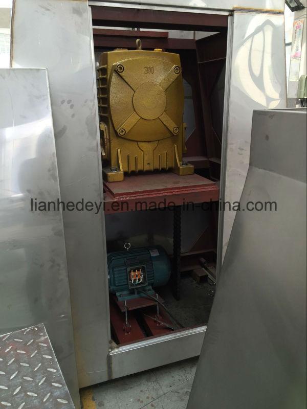Vhj-4.0 V Type Pharmaeceutical Powder Mixing Machine