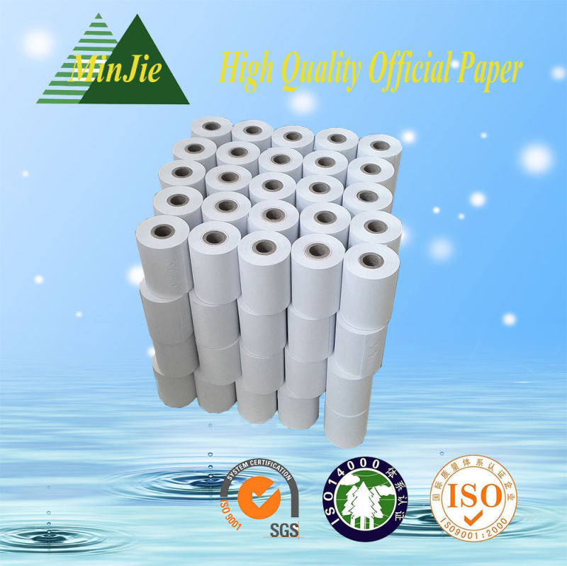 Best Selling Thermal Paper Roll in High Quality