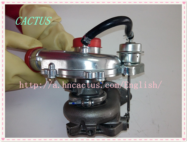 CT16 Turbocharger 17201-30120 for Toyota 2kd