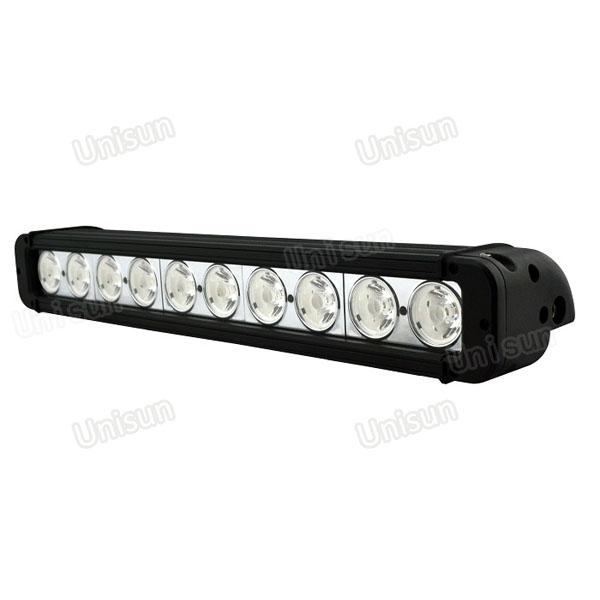 12V 39inch 240W Single Row CREE LED Light Bar