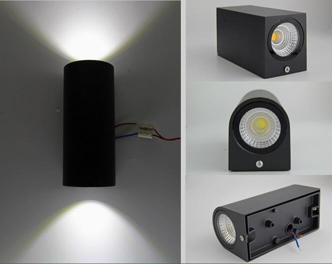 3-48W Different Types Indoor Outdoor Specilized LED Lamp