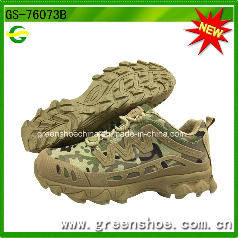 Cheap Customized Fashion Comfortable Durable Men Hiking Shoes