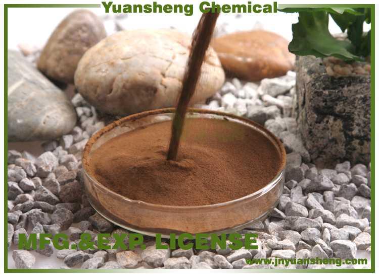 Water Coal Paste Additive Sodium Lignosulphonate Casno. 8061-51-6