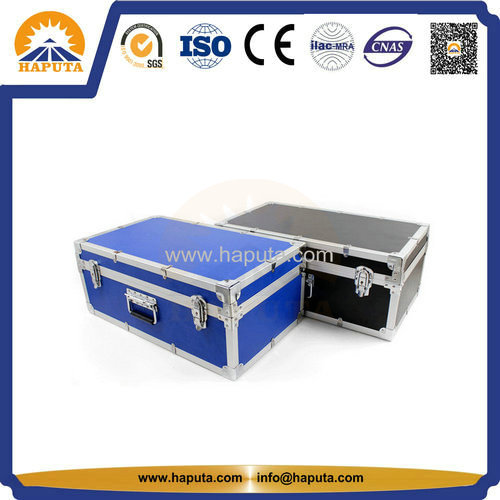 Durable Aluminum Flight Shipping Storage Case for Tool (HF-1303)