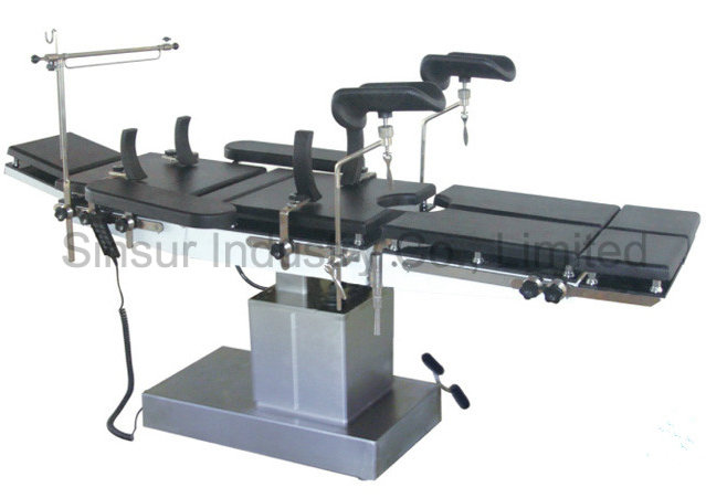 Medical Equipment Hospital Use Operating Room Table