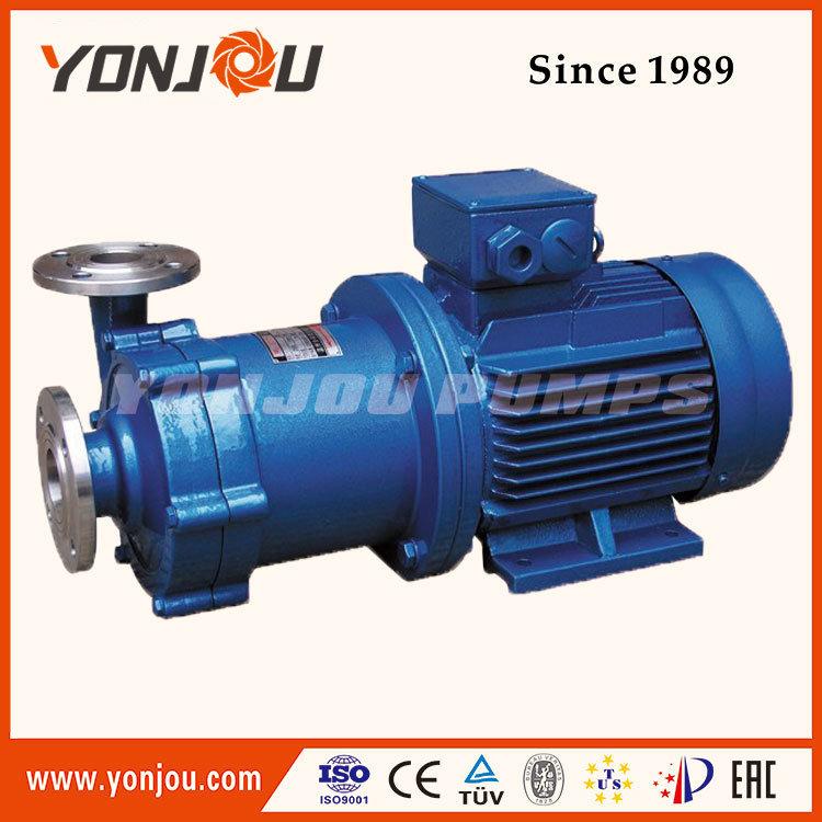 High Efficiency Magnetic Gear Oil Pump