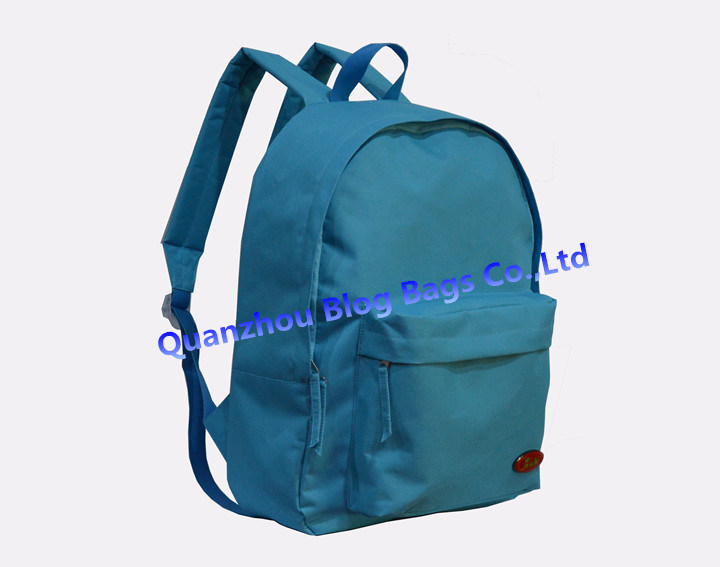 Fashion Low Price Cheap Polyester 600d Backpack School Bags of Latest Design