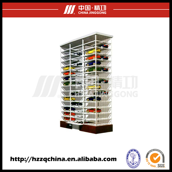 Automated Car Parking Garage and Parking Lift with Excellent Quality