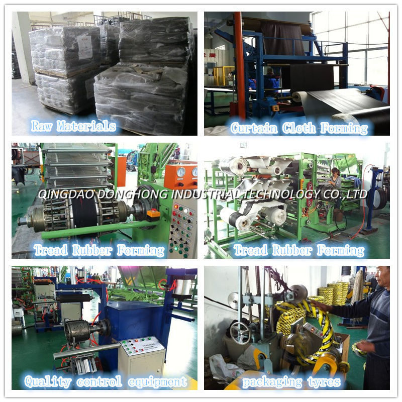 Qingdao Tyre Tube Price Good Quality Tricycle Tyre for Sale