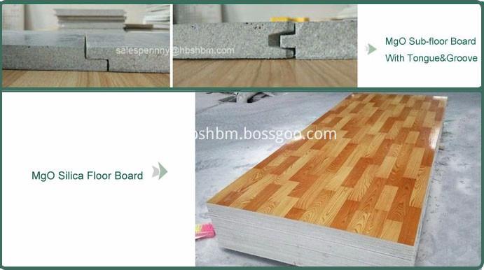 20mm Mgo Board
