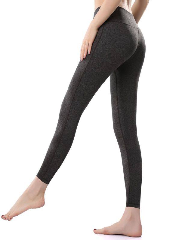 Fashion Activewear Gym Clothing Tight Yoga Pants