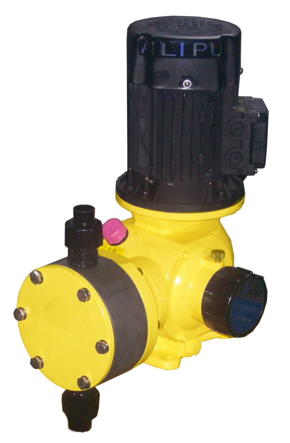 Easy Controlled diaphragm dosing pump