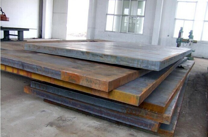 Good Price for Hot Rolled Mild Carbon Steel Plate/Sheet A36/Ss400/St37/Q235/S235jr 45# 50# 55# Q235