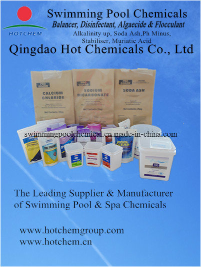 Calcium Chloride 74%/77%/94% with Reach