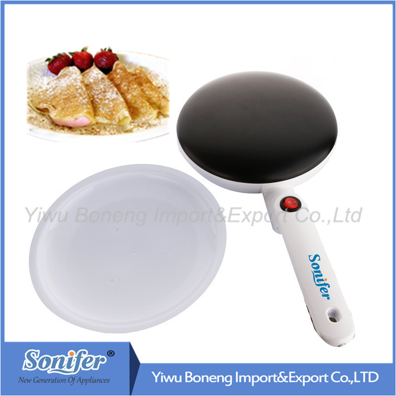 Crepe Maker/Krep Tavasi/Non Stick Fryer Chapatis Pancake Cooking Pan