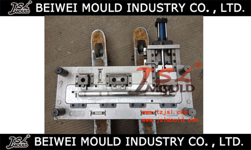 Inlet&Outlet Water Tank Heater Plastic Mould