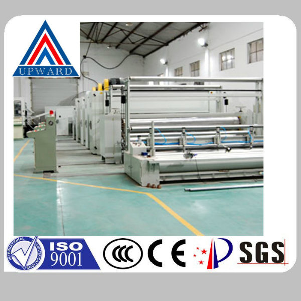 China Hot Sale Non Woven Geotextile Production Line Machine
