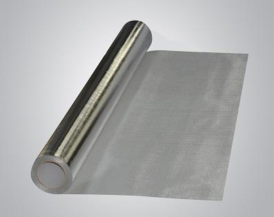 Glass Fiber Aluminum Foil Fabric