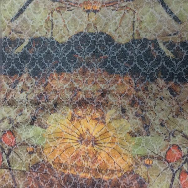 Printed Stretchable Jacquard Fabric for Fashion Garment, Cushion