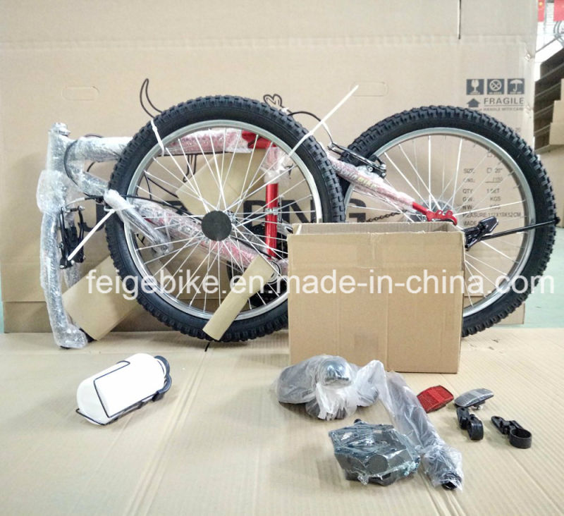 Manufacture 18 Speed Student MTB 20