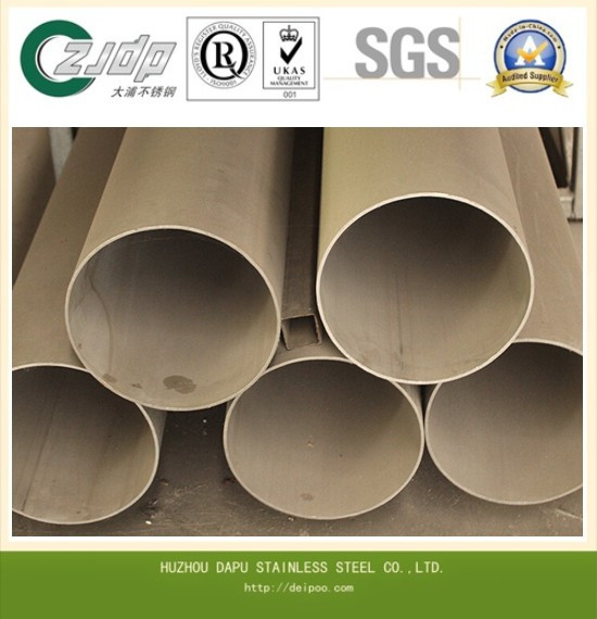 Steel Pipes 400 Series Seamless Pipe Stainless Steel
